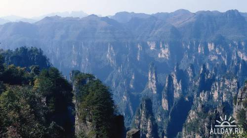 45 Best Incredible Nature Full HD Wallpapers
