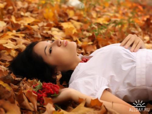 Beautiful Photos Of Women