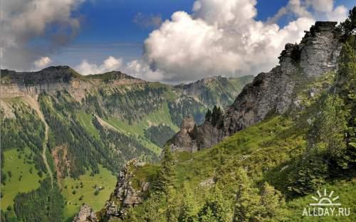 150 Excelent Landscapes HD Wallpapers (Set 281)