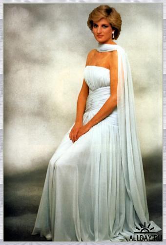 Ledi Diana Spencer (1961 - 1997)