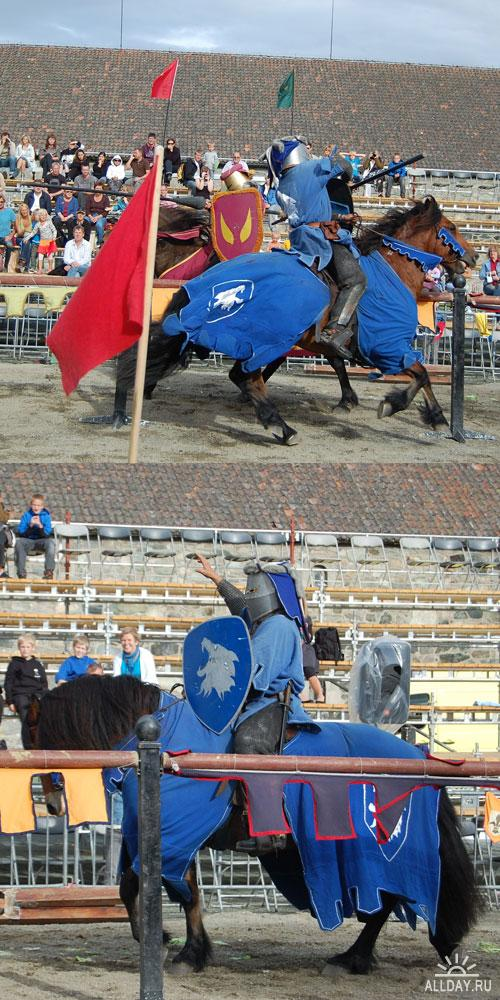 Фотоклипарт - Blue Knight Stock Pack