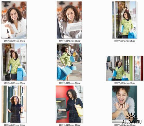 BI-007 Various HQ Images