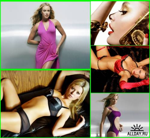 Красивая коллекция девушек 2010/10
