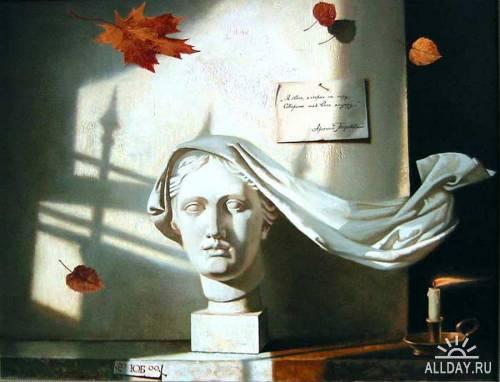 Современные художники – Юлия Бехова.