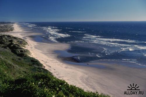 Corbis - Oceans & Coasts