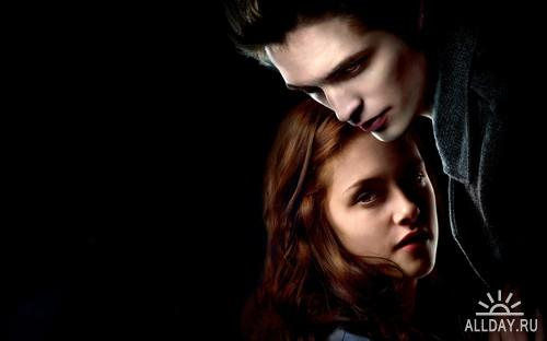 Wallpapers - The Twilight Saga