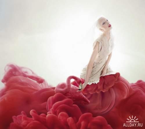 iStockPhoto: Fantastic Art