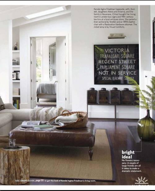 Country Living №3 (March 2012/US)