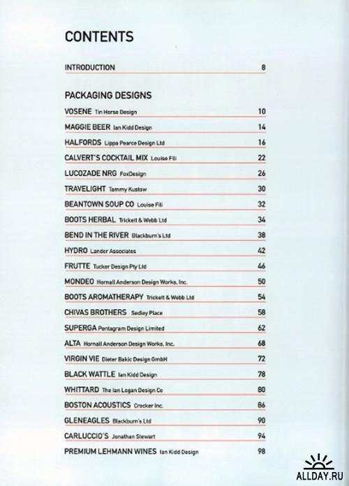 50 Trade Secrets of Great Design: Packaging