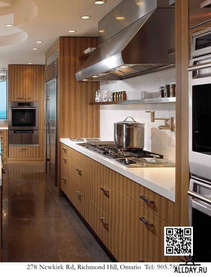 Luxury Home Quarterly - Spring 2012