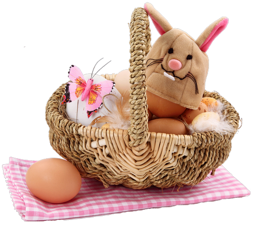 Элементы Easter png