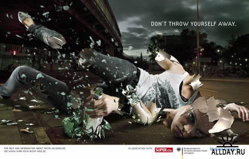 Современная реклама: MIX#35