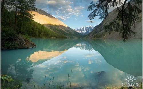 100 Excelent Landscapes HD Wallpapers (Set 243)