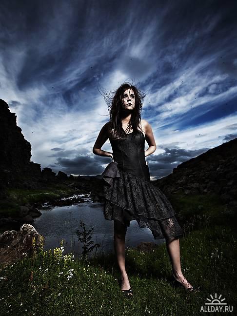 Фотограф Larus Sigurdarson.