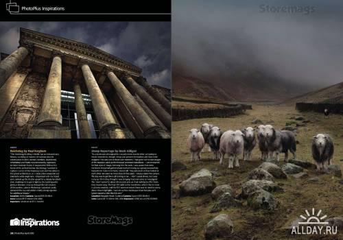 PhotoPlus - April 2012 (UK)