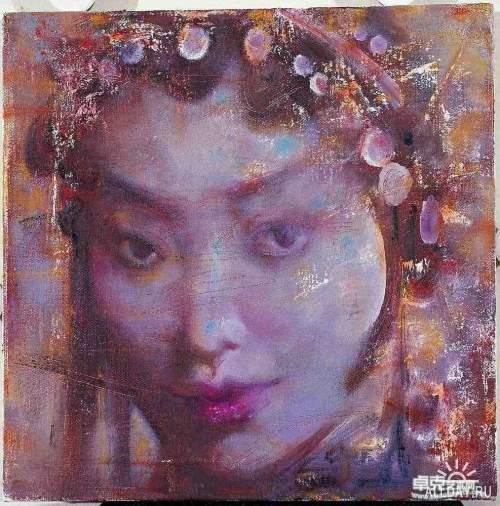«ПЕКИНСКАЯ ОПЕРА». Синь Цзянцзянь (Xing Jianjian)