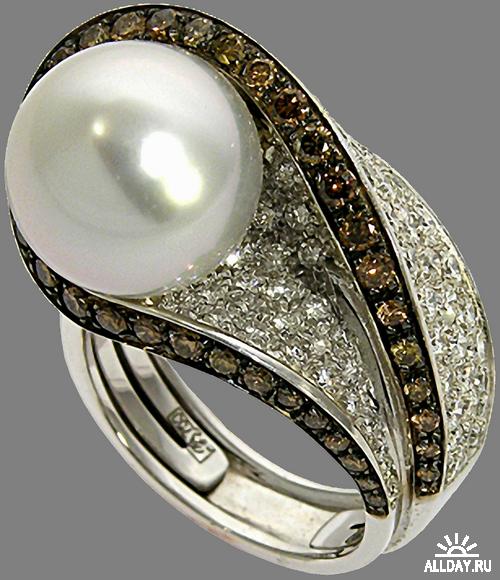Эксклюзивные кольца Rings png