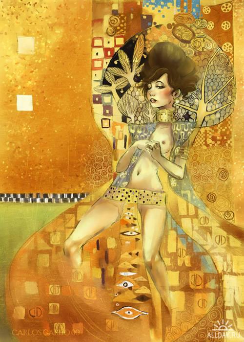 Carlos Garijo Art