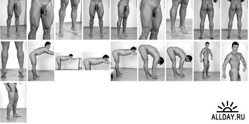 3d Modeling Image References. part 74
