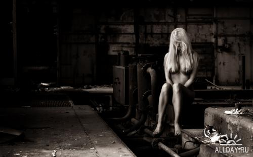 Фотоработы Томаса Вюрера \ Photoworks by Thomas Wuhrer