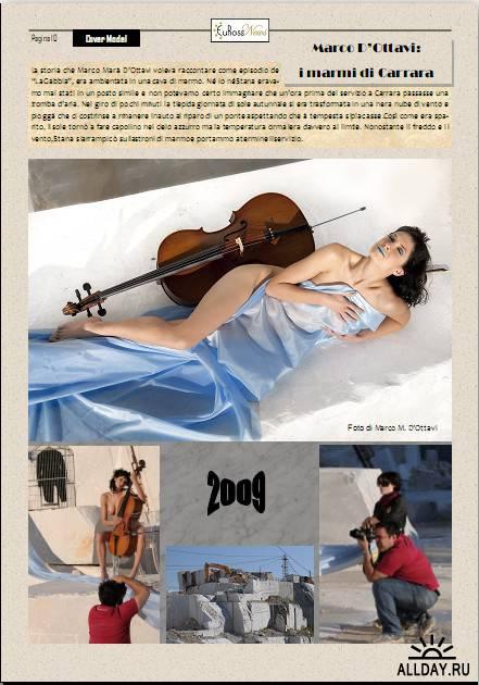 EuRossNews #1 (Marzo 2011 Italy)