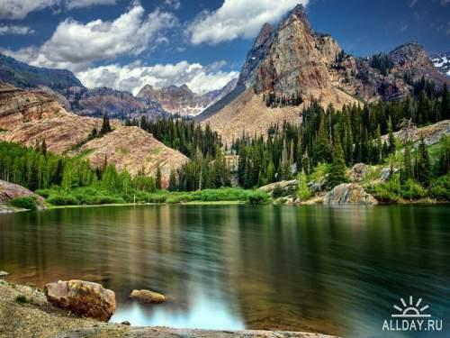 Beautiful Nature Wallpapers 65