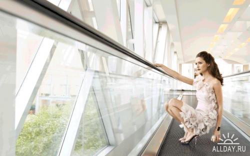 Фотограф Brian Doben. Fashion