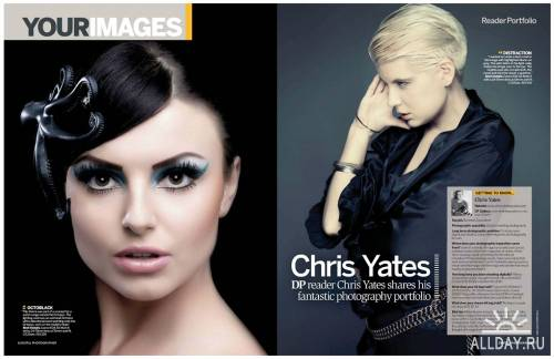Digital Photographer Issue 120 2012/UK