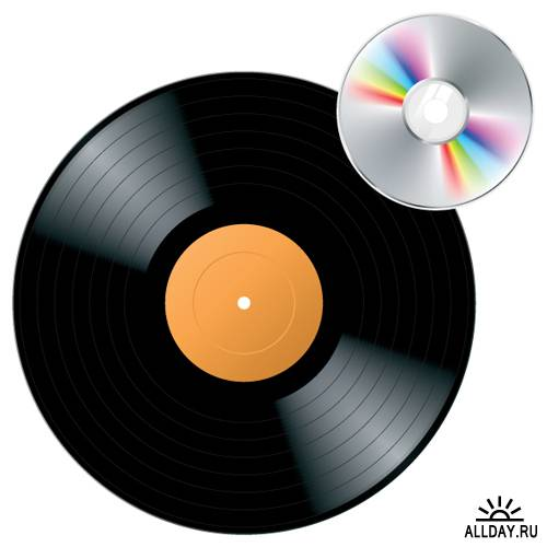 Music - Stock Vectors | Музыка