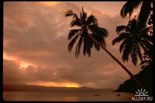 Клипарт - Fiji