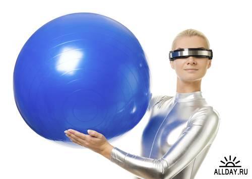 Виртуальная жизнь | Virtual life - UHQ Stock Photo