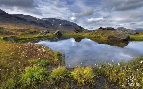 50 Excelent Landscapes HD Wallpapers (Set 99)