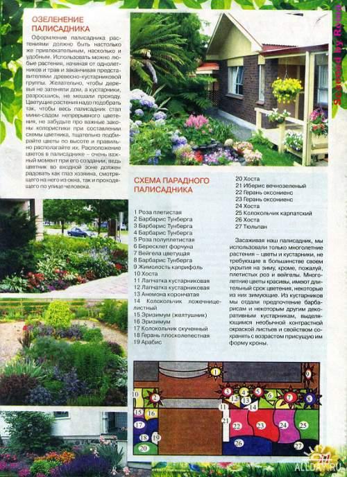 Ваш уютный сад №3 2013
