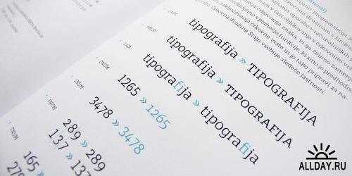 Stajn Pro Font Family