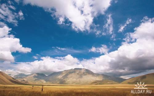 50 Excelent Landscapes HD Wallpapers (Set 84)