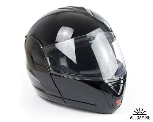 Motorcycle helmet - UHQ Stock Photo | Мотоциклетный шлем