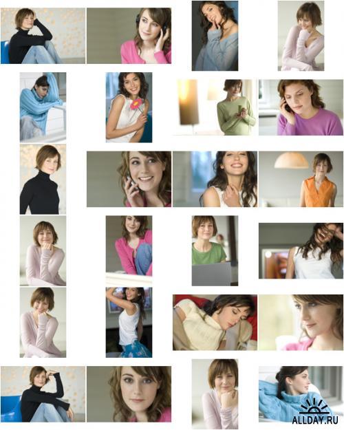 Women Attitudes  1 KY112