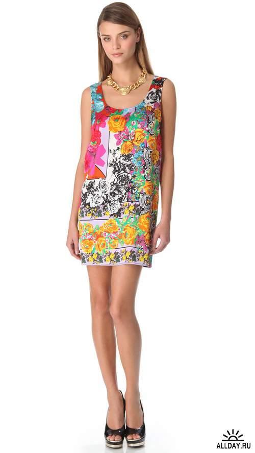 Lais Navarro - Shopbop Collection 2013