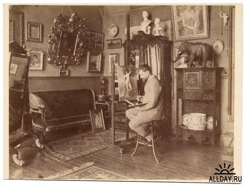 Henri Gervex (1852-1929 )