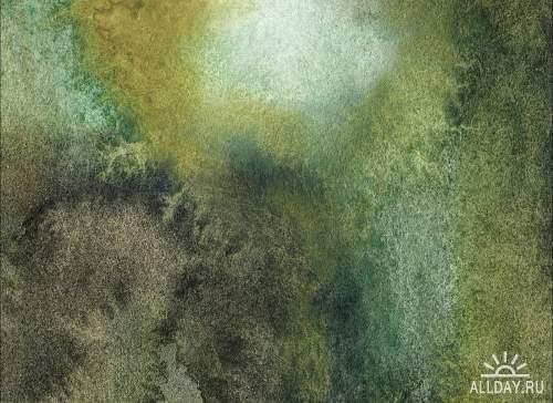 Живописные текстуры - 2