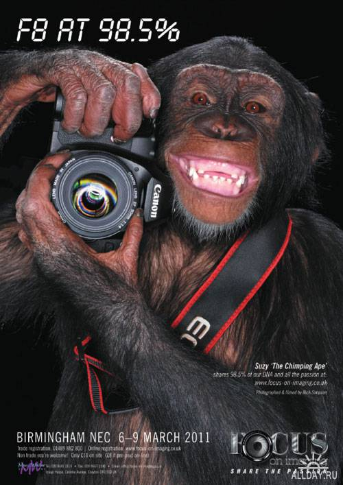 Photography Monthly №2 2011
