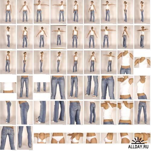 3d Modeling Image References. part 68
