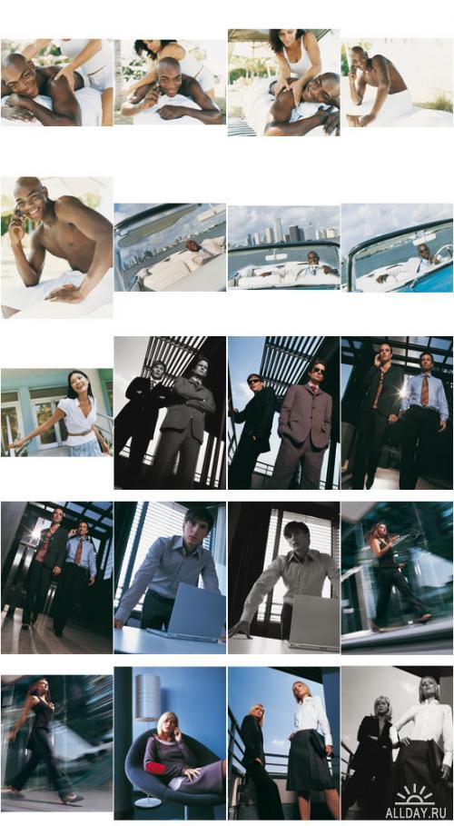 Digital Vision   DV643   Entrepeneurs