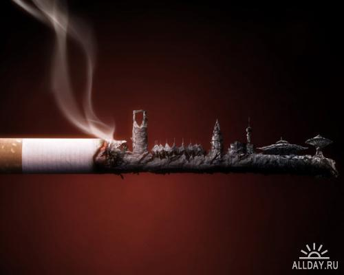 Дымовые завесы