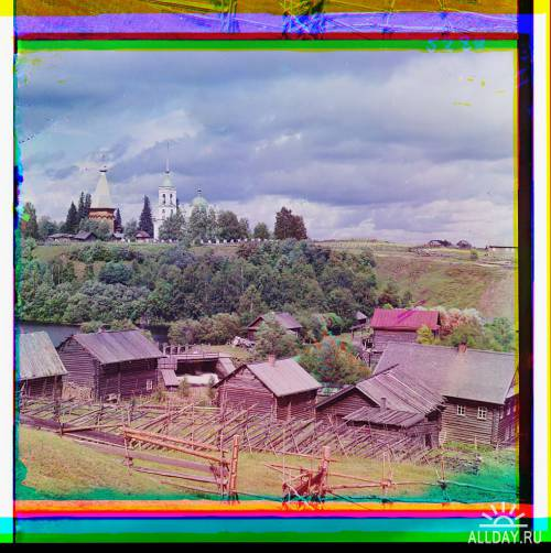 Полный каталог сохранившихся фотографий С.М.Прокудина-Горского (81-100)