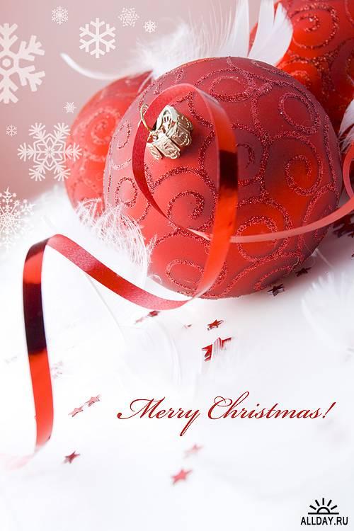 UHQ Stock Photo - New Year   Новый Год не за горами!