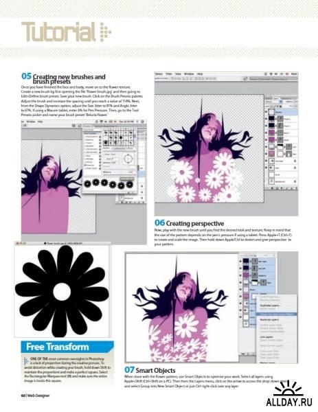 Web Designer Issue 135