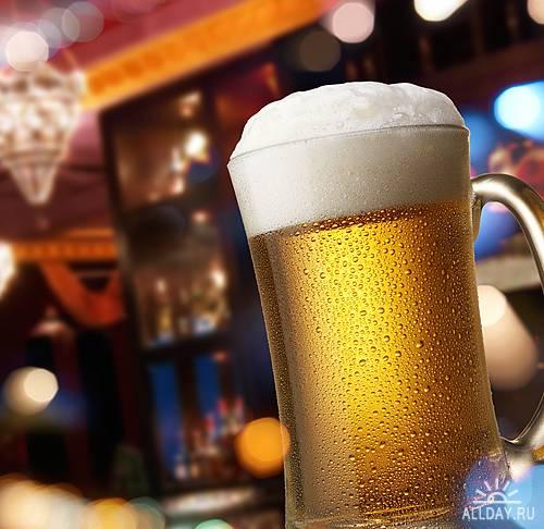 Stock Photo - Beer | Пиво