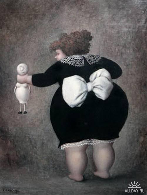 Художник Jeanne Lorioz