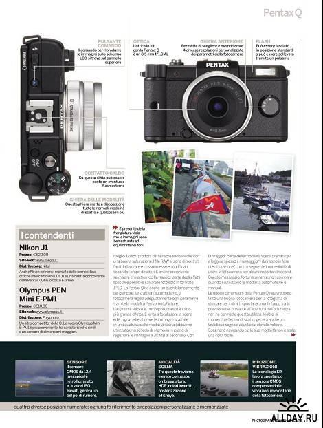 Photografare in Digitale №76 (Marzo 2012)